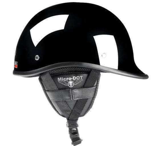 Head Ear and Face Protection | Micro DOT Helmet Co