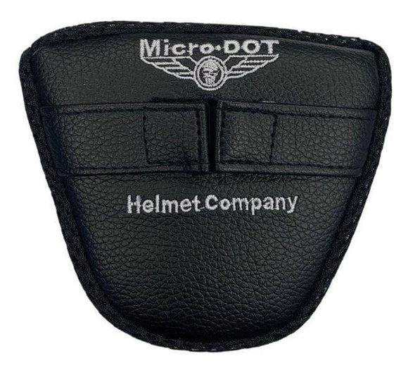 Pre Order Ear Pads Wind Noise Blockers for Helmet | Micro DOT Helmet Co