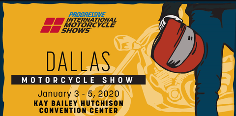 @motorcycle show dallas, @IMS Dallas, @Helmets, @MicrodotHelmets