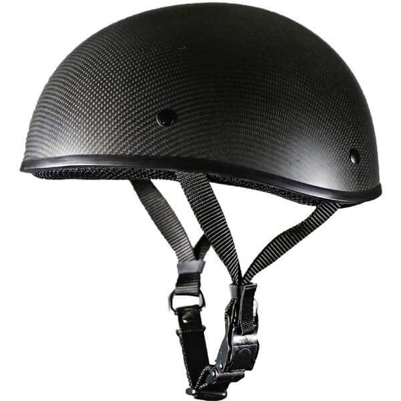 Actual Carbon Fiber 2 | Micro•DOT Helmet Co.