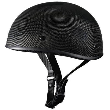 Micro•DOT ACF Features Actual Carbon Fiber | Micro•DOT Helmet Co.