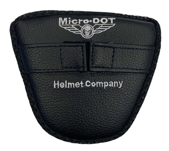Small DOT Helmet, Micro DOT, Micro DOT Helmet, Beanie, electric bike, e-bike helmets, electric bike helmet, motorcycle helmet