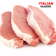 Italian Pork Steaks - 300g+