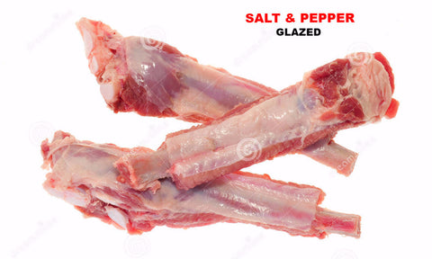 Salt & Pepper Pork Ribs - 500g+