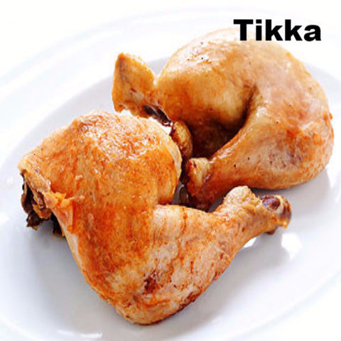 Tikka Chicken Leg - 450g+