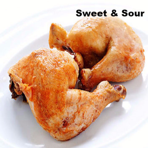 Sweet & Sour Chicken Leg - 450g+