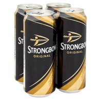 Strongbow Original Cider Pint 4PK