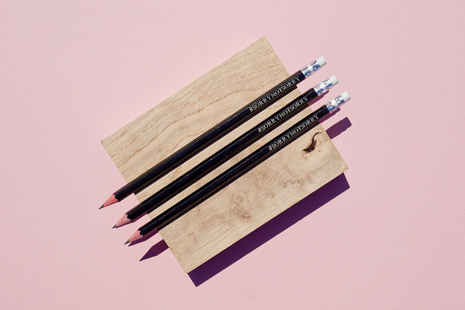 Personalised pencils gift pack You Cray Cray