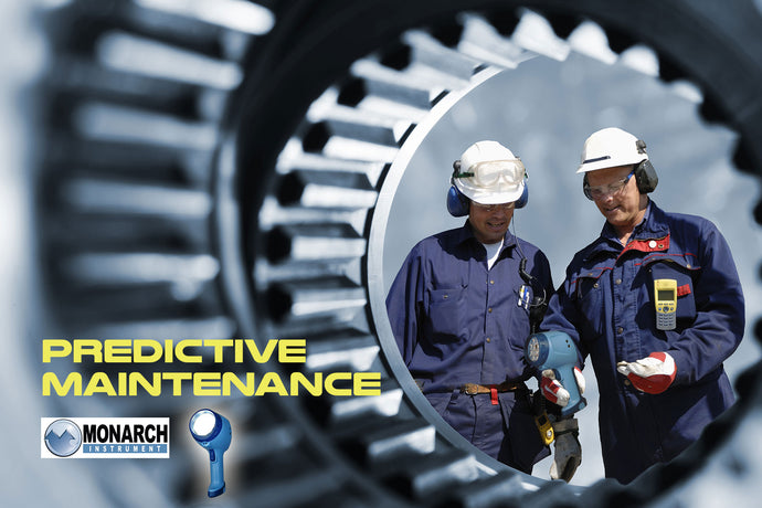 2-in-1 Solution for Effective Predictive Maintenance
