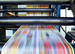 Monarch strobes ideal for print quality control