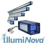 Monarch's illumiNova Stroboscope