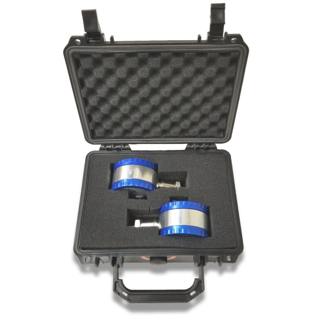 Kit Case for Track-It™ Data Loggers - Monarch Instrument