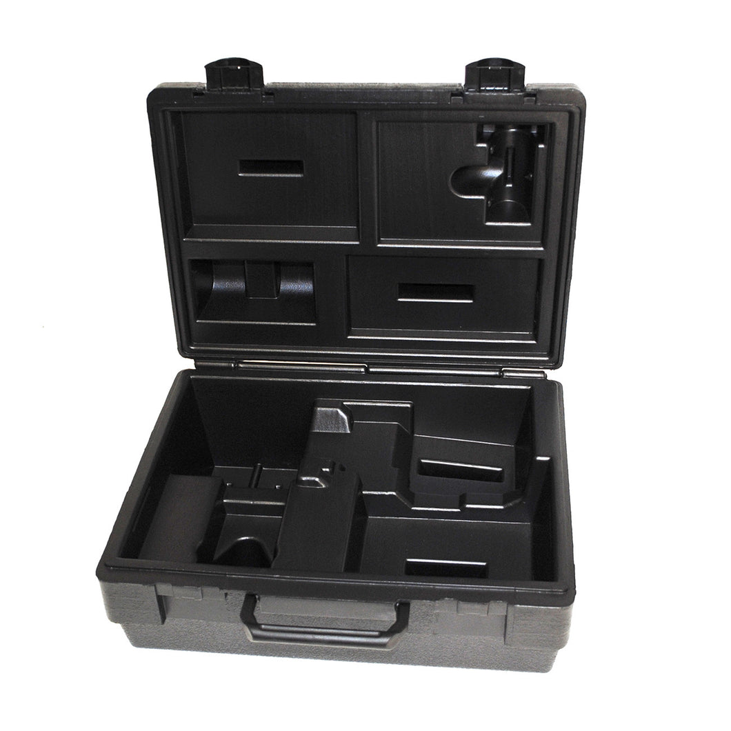 CC-9 Latching Carrying Case - Monarch Instrument