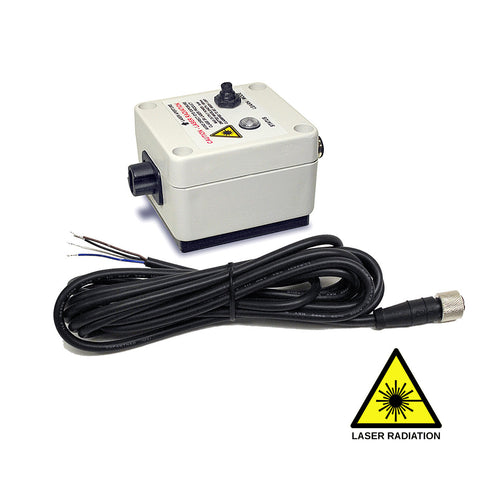 CSLS - Compact Smart Laser Sensor - Monarch Instrument