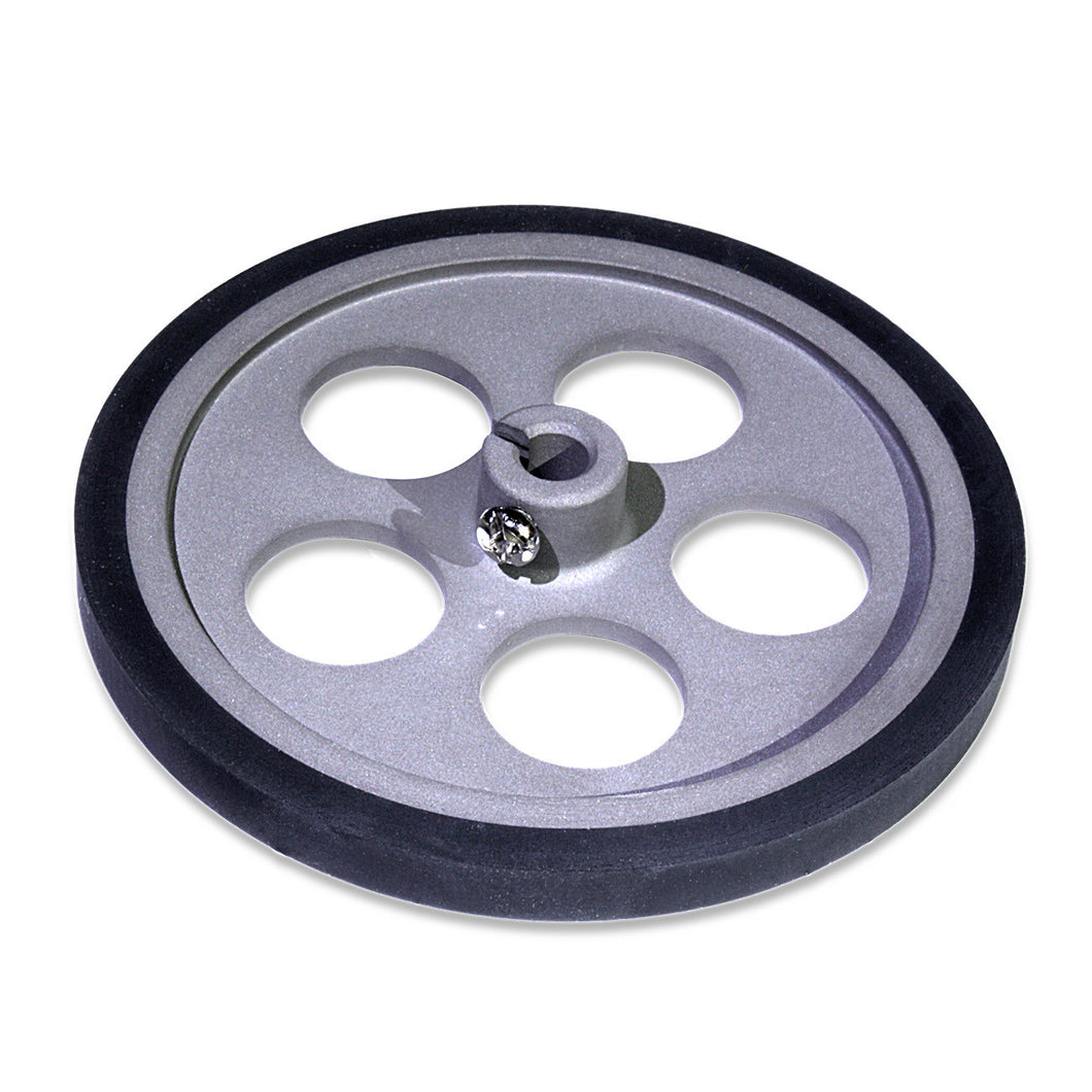Linear Contact Wheel for use with Monarch PLT-200 Pocket Laser Tachometer Remote Contact Assembly