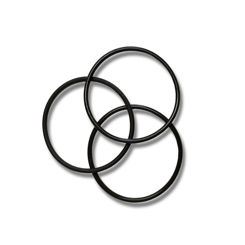 Track-It™ Extreme Logger Replacement O-Rings (3 Pack) - Monarch Instrument
