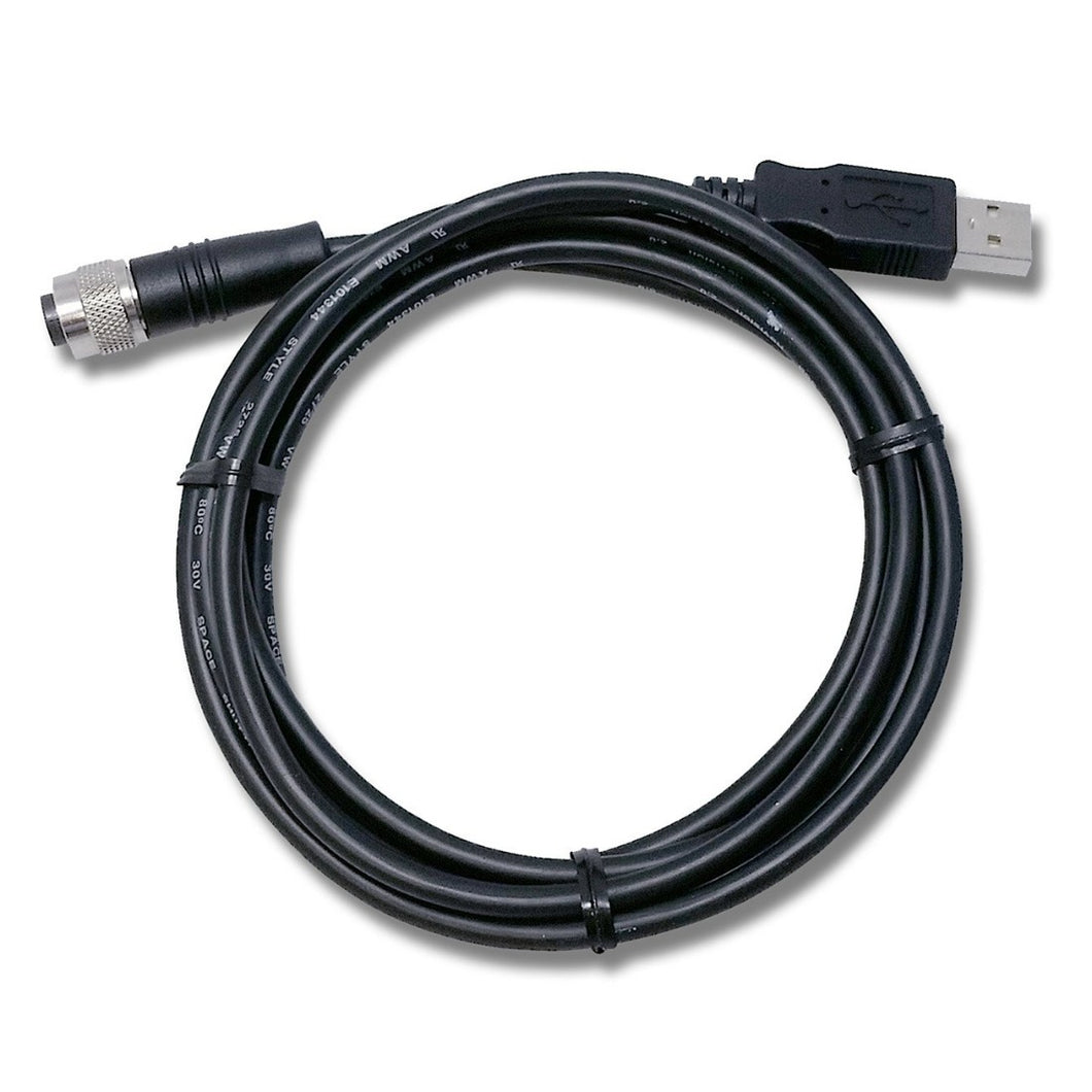 Replacement M12 to USB Cable