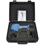Nova-Pro™ 100 LED Stroboscopes/Tachometers A/C Kit Case View with Contents