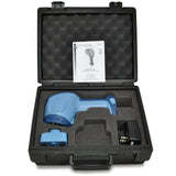 Nova-Pro™ 100 LED Stroboscopes/Tachometers Open Kit Case View with Contents