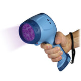 Nova-Pro™ Ultraviolet LED Stroboscopes/Tachometers UV LED's illuminated