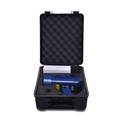 Deluxe Water Tight  Plastic Latching Case Model CC-12