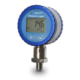 Track-It™  Pressure/Temp, Vacuum/Temp Data Logger With Display