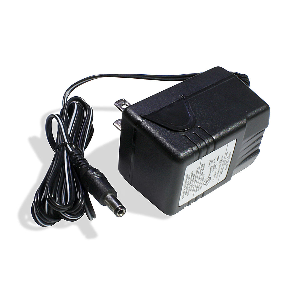 R-5, 115 Vac - 50/60Hz Recharger for Nova-Strobe BB model - Monarch Instrument
