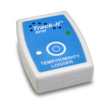 Track-It™  RFID Temp or Temp/Humidity Data Logger - Monarch Instrument