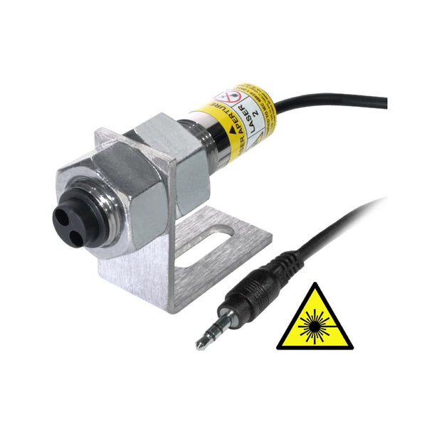 ROLS - Remote Optical Laser Sensor