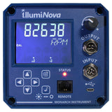 illumiNova fixed mount strobe controller/display - Monarch Instrument
