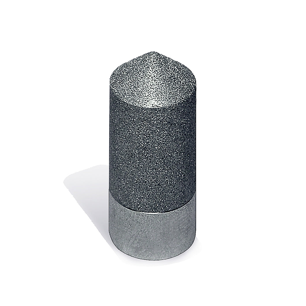 Sintered Stainless Steel Filter Cap