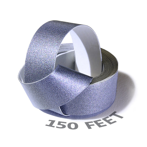 T-150 Reflective Tape 150 feet for use with monarch optical sensors and tachometers  - Monarch Instrument