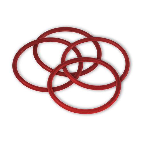 Replacement O-Ring Seals for Track-It Rugged Temp