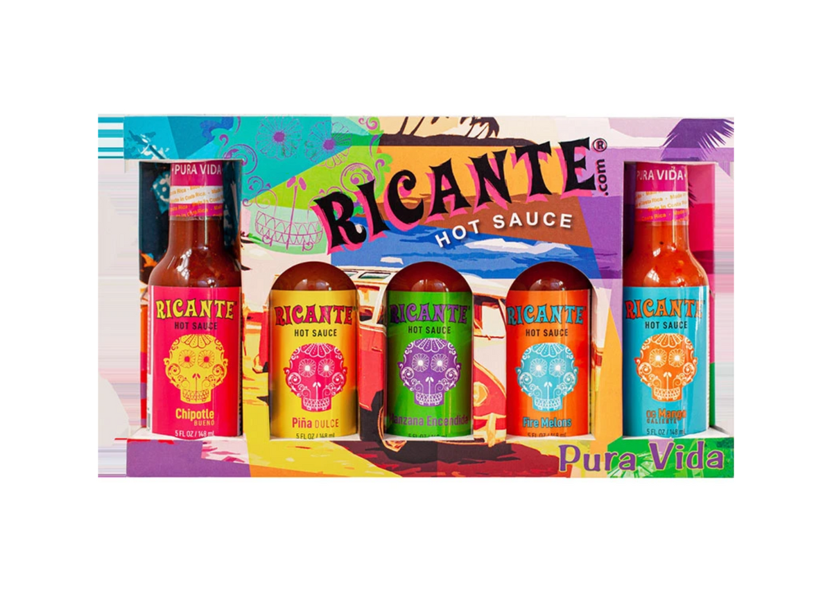 Ricante's Gift Pack