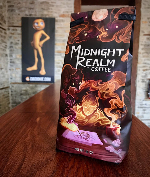 Midnight Realm Coffee