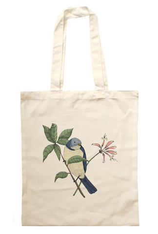 Bird Spotting - Tote Bag