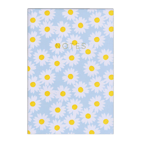 Daisy - A5 Notebook