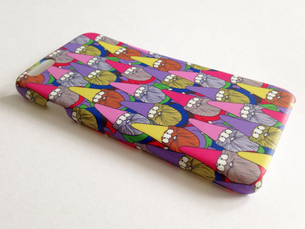 iPhone 6 Case - Mister Gnome