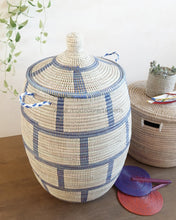 Simple Brick Patterned Laundry Basket (Xl) / Upgrade Home Decor Tajine Lid