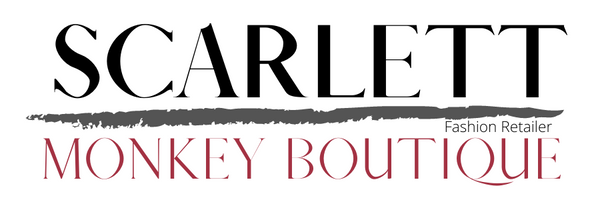 Scarlett Monkey Boutique