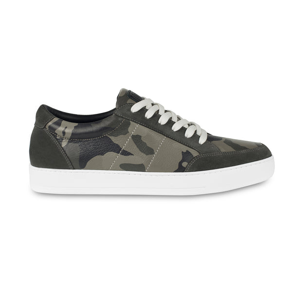 The Ultimate in Camo | Sneakers | Donum Shoes