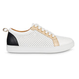 The Legacy in White | Sneakers | Donum Shoes