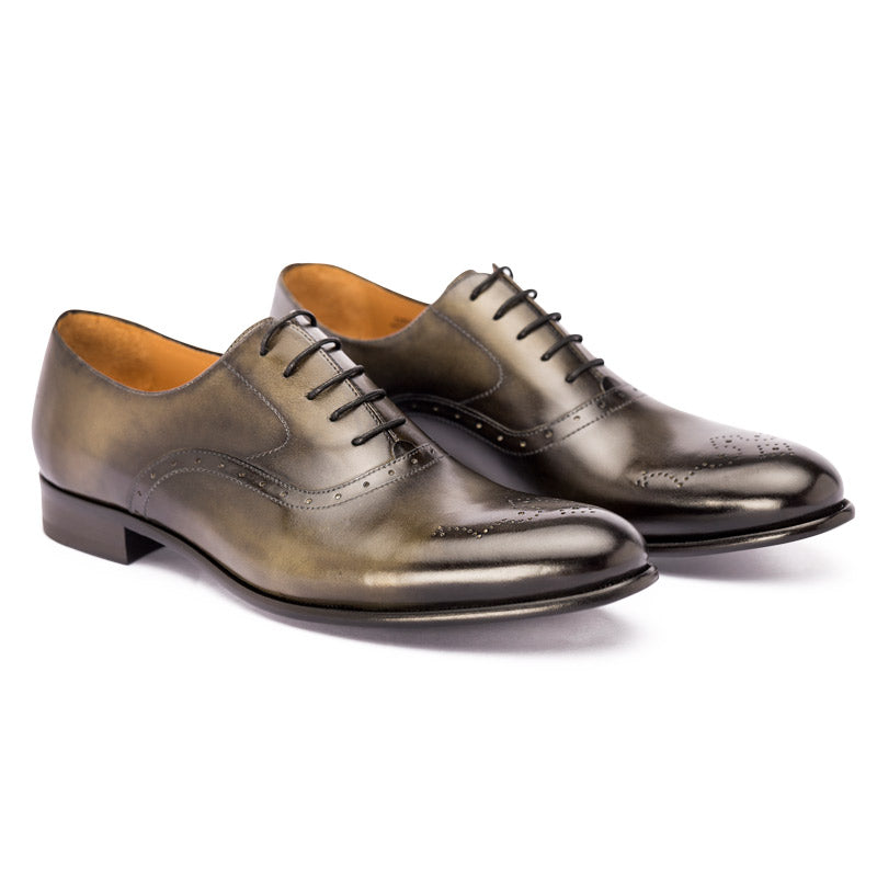 Classic Oxford dress-shoes | The Ace