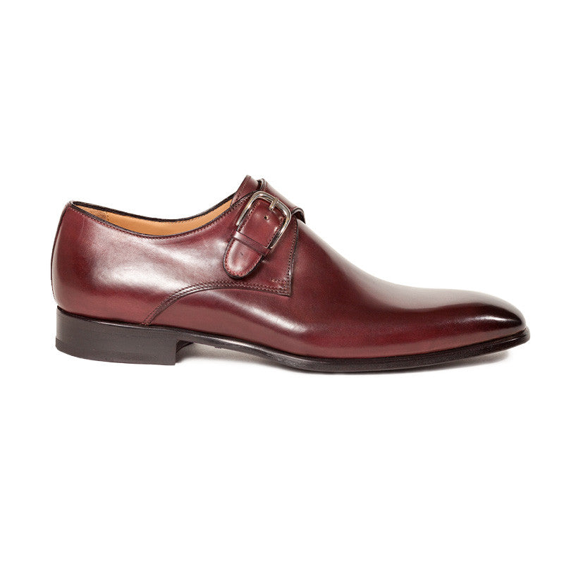 The Bloke in Bordeaux | Mock | Donum Shoes