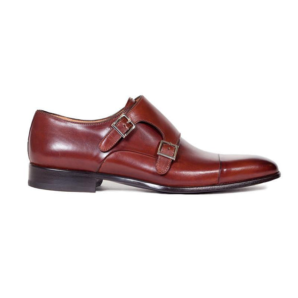 The Chap in Chestnut | Mock | Donum Shoes