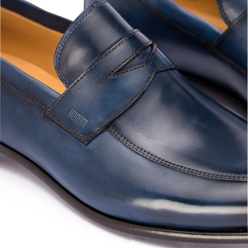 Classic loafer dress-shoes | The Coin