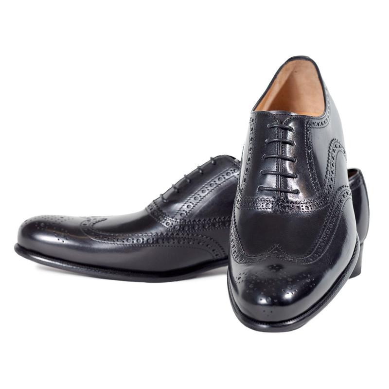 Classic Oxford dress-shoes | The Grand