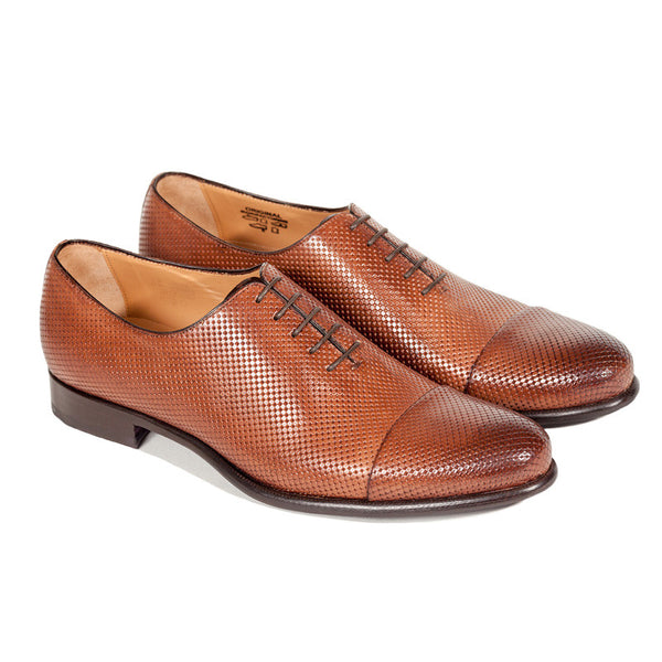 Classic Oxford dress-shoes | The Jet