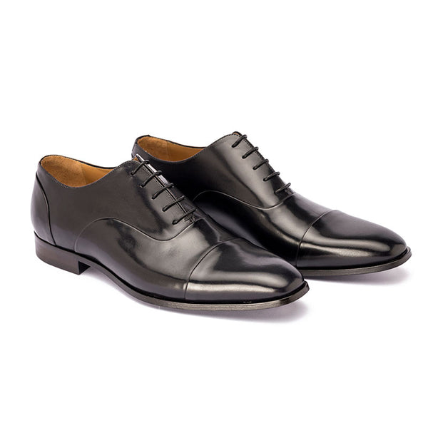 Classic Oxford dress-shoes | The Prime