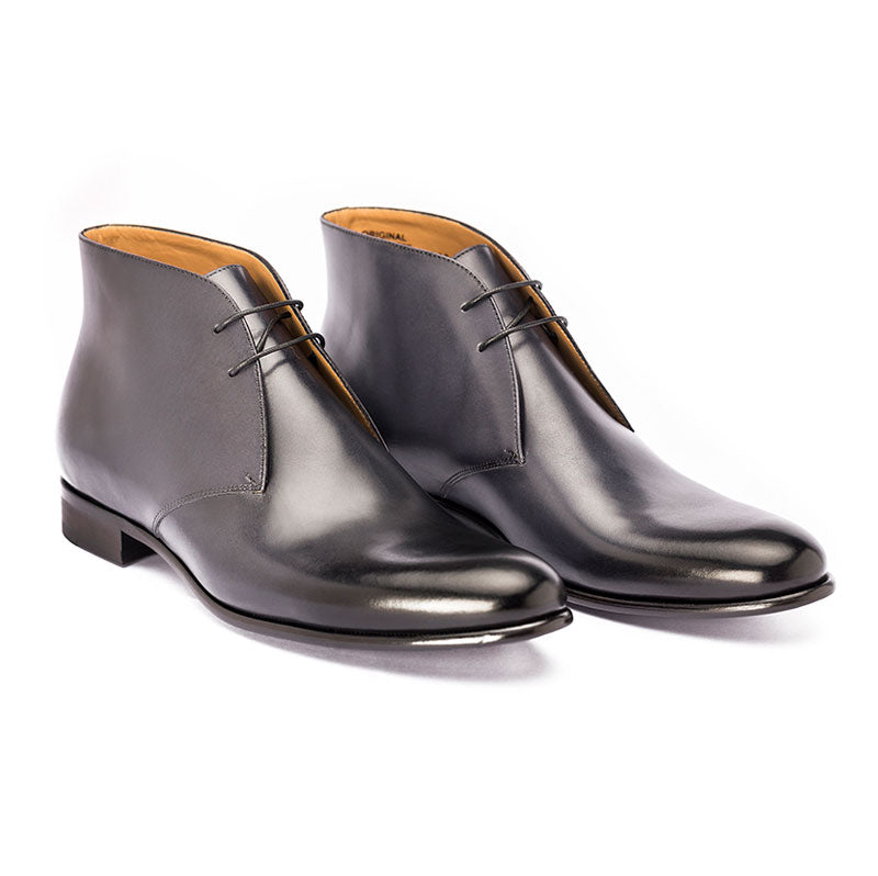 Classic Chukka-Boots | The Rider